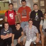 Euroweb 2012 : Victoire sur le fil de la team Kiwik vs team Prestashop !
