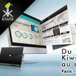 Du 16 au 18 avril, Kiwik vous attend au salon B@Commerce au stand L27