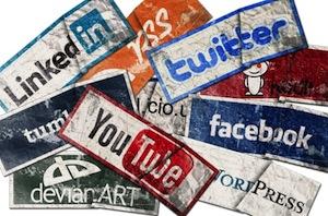 Ecommerçants : ne laissez pas les réseaux sociaux de coté !