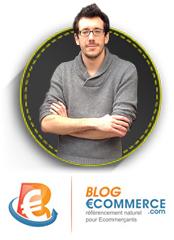 Guillaume Grosnier, de Blog Ecommerce