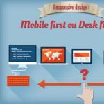 Responsive design traditionnel, mobile first, contenus fluides : que choisir pour son site ?