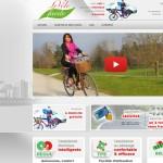 Le vélo facile :  site e-commerce de vélo à assistance électrique