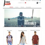 Jeans Industry : référence de site e-commerce en prêt à porter