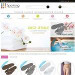 Nouveauté E-commerce : Spa-Tong ! (BtoB)