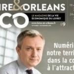 """Kiwik dans le """"Loire & Orléans Eco"""" 9ème édition"""
