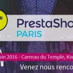 Rendez-vous le 2 juin au PrestaShop Day 2016 !