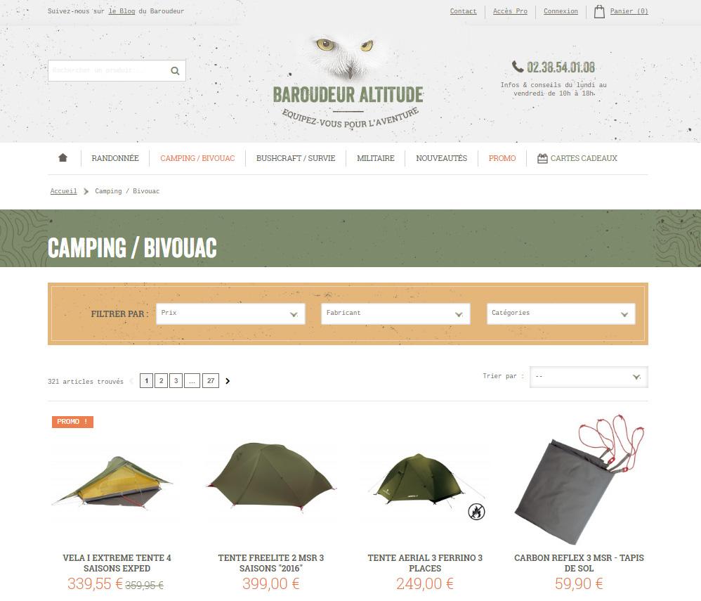baroudeurwebdesign