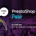 On se retrouve le 15 juin au PrestaShop Day 2017 !