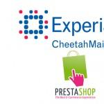 Kiwik partenaire technologique de la société Experian Cheetah Mail (emailing)