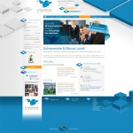 Partenariat avec l'ER45 – Refonte complète du site par Kiwik