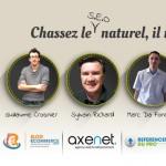 Tendances et bonnes pratiques SEO 2014 en Ecommerce : 5 experts témoignent !
