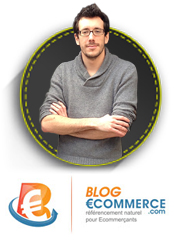 Guillaume Grosnier, de Blog Ecommerce