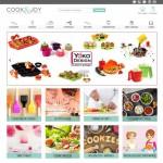 La référence du mois de Février : Cook & Joy !