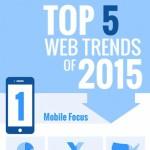E-commerce 2015 : et si on parlait webdesign ?