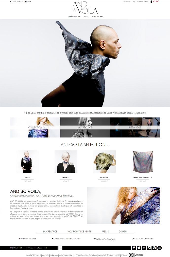 vente en ligne de carré de soie et accessoire de mode
