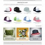 Référence de site e-commerce BtoB Prestashop : Picky-poo