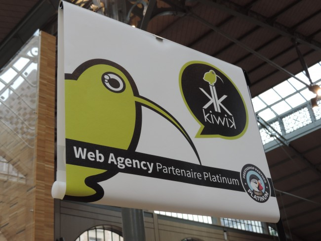 Kiwik au PrestaShop Day 2016