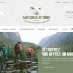 Référence de septembre : Baroudeur Altitude