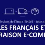Infographie : Les français et la livraison e-commerce