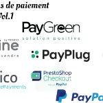 Les solutions de paiement – Vol.1